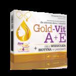 Gold-Viт A + E