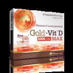 Gold-Vit™ D MAX