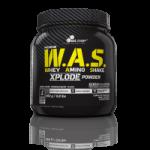 W.A.S. XPLODE