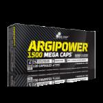 ARGI POWER MEGA CAPS
