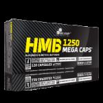HMB MEGA CAPS - 120 капсули