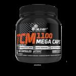 TRI-CREATINE MALATE - 400 капсули