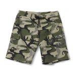 GASP surf shorts - camoprint
