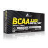 BCAA MEGA CAPS - 120 капсули