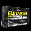 L-GLUTAMINE MEGA CAPS - 120 капсули