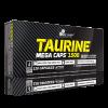 TAURINE MEGA CAPS - 120 капсули
