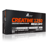 CREATINE MEGA CAPS - 120 капсули